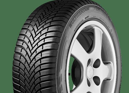 FIRESTONE multiseason 2 215/60 R16 99V, celoroční pneu, osobní a SUV, sleva DOT