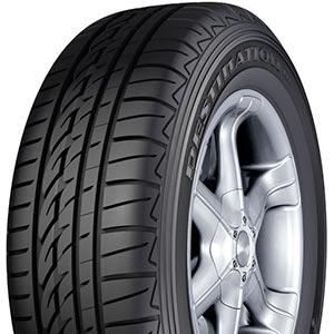 FIRESTONE destination hp 235/65 R17 108H TL XL, letní pneu, osobní a SUV
