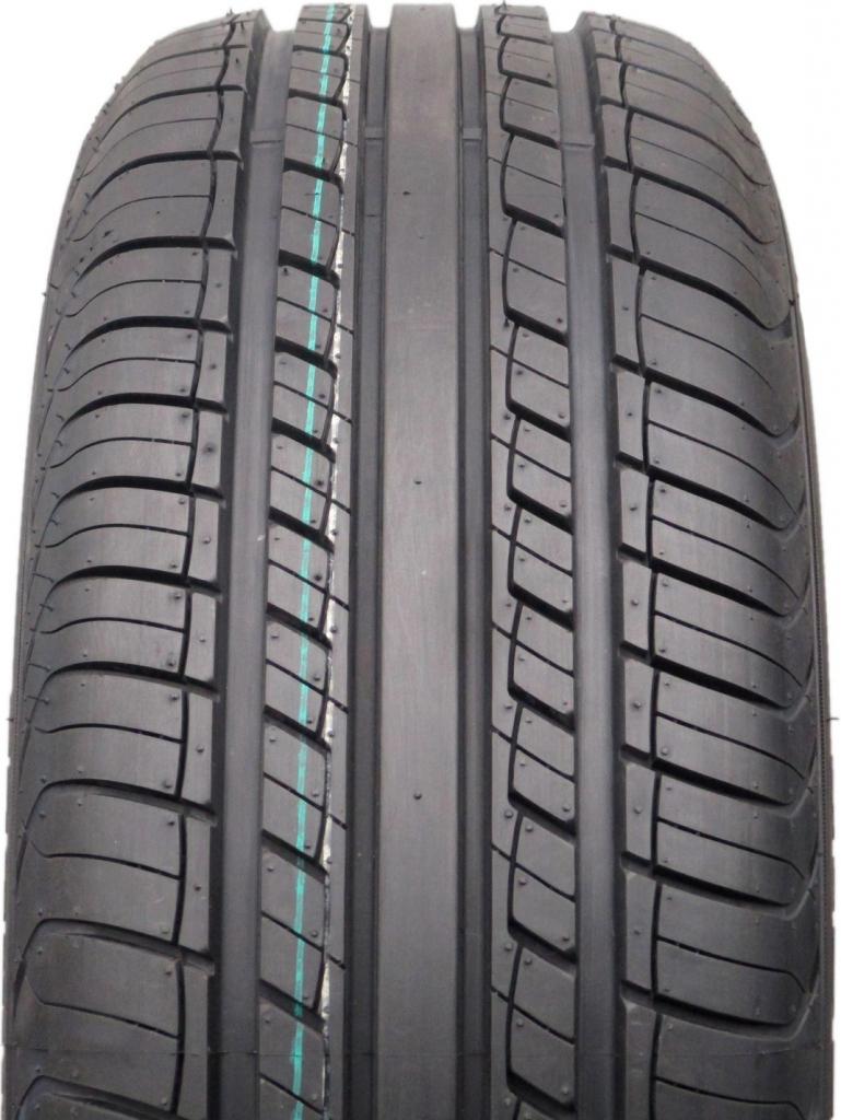 FORTUNE fsr6 205/55 R16 91V TL, letní pneu, osobní a SUV