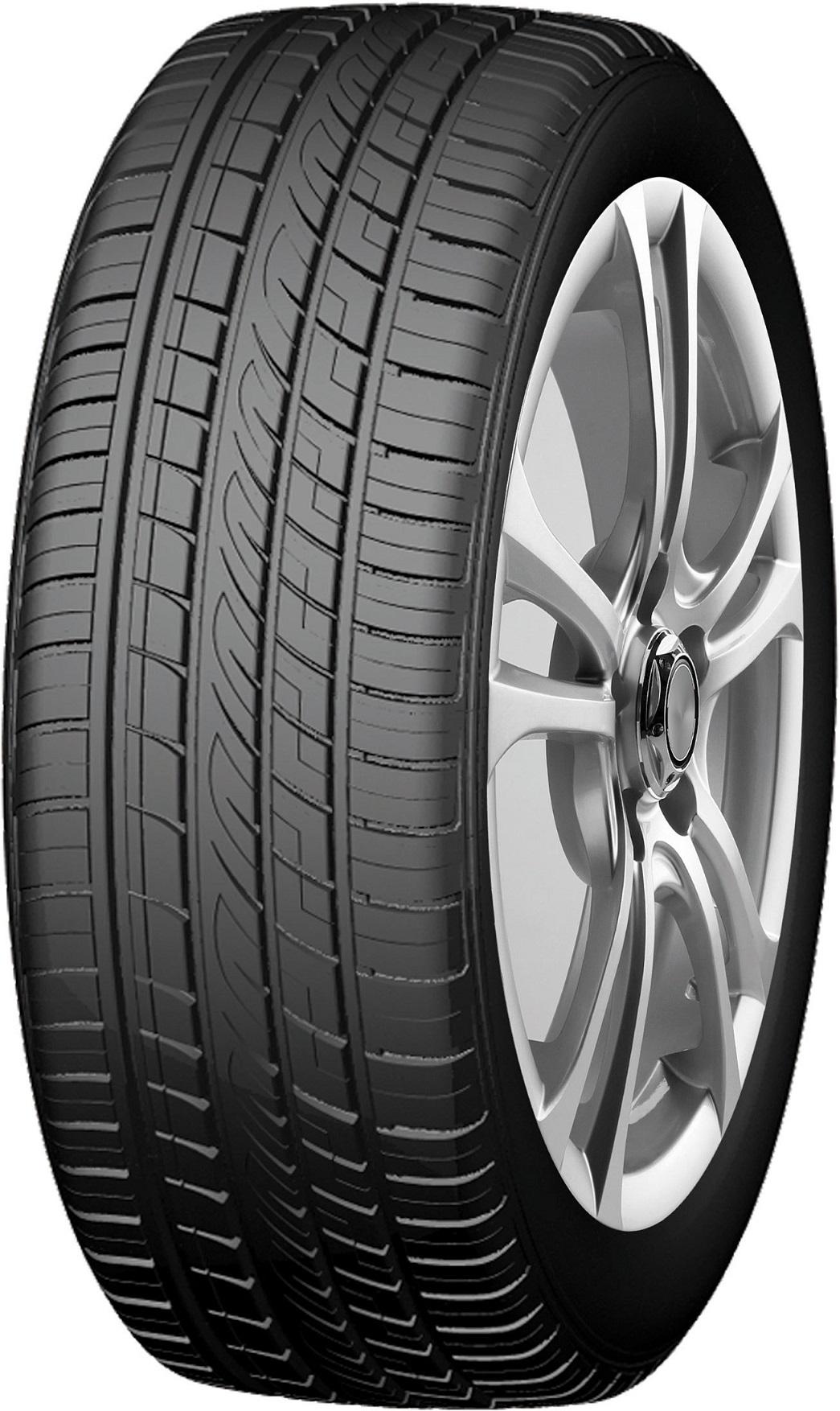 FORTUNE fsr303 215/55 R18 99V, letní pneu, osobní a SUV