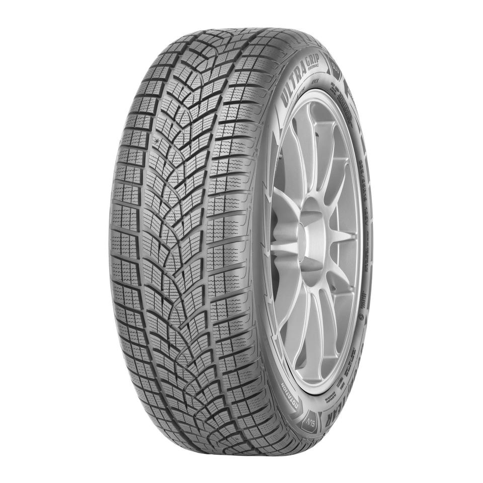 GOODYEAR ultra grip performance suv g1 225/55 R18 102V TL XL M+S 3PMSF FP, zimní pneu, osobní a SUV