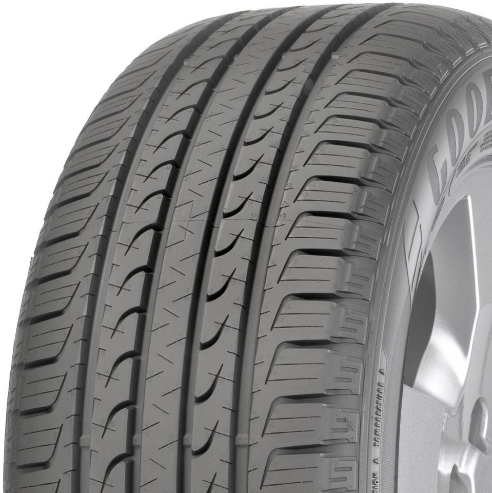 GOODYEAR efficient grip suv 265/50 R20 111V TL XL M+S FP, letní pneu, osobní a SUV