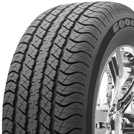 GOODYEAR wrangler hp 255/65 R17 110T TL M+S LHD FP, celoroční pneu, osobní a SUV