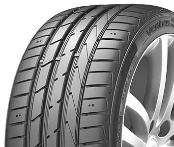 HANKOOK k117 ventus s1 evo 2 225/50 R17 98W TL XL FP, letní pneu, osobní a SUV