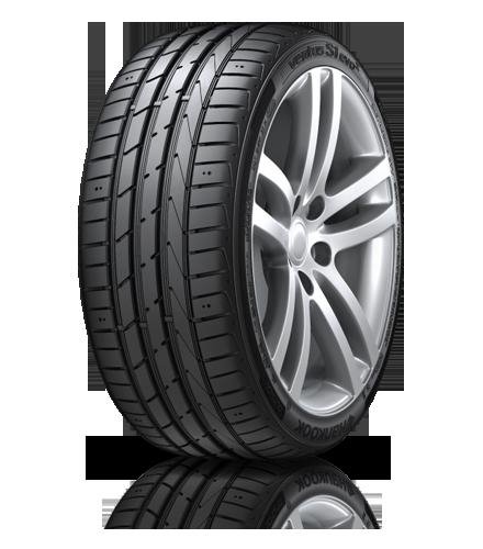 HANKOOK ventus s1 evo 2 k117 245/40 R19 98Y TL XL ZR FP, letní pneu, osobní a SUV