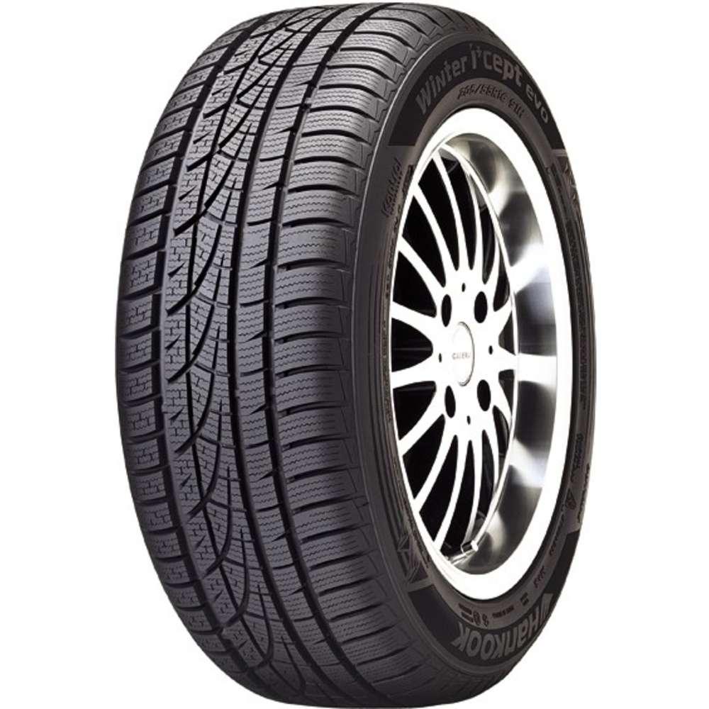 HANKOOK WINTER ICEPT EVO W310B 245/50 R18 100H TL ROF M+S 3PMSF, zimní pneu, osobní a SUV