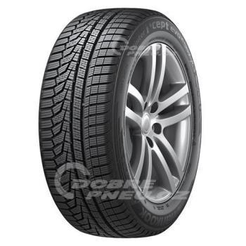 HANKOOK winter icept evo2 suv w320a 225/65 R17 106H TL XL M+S 3PMSF, zimní pneu, osobní a SUV