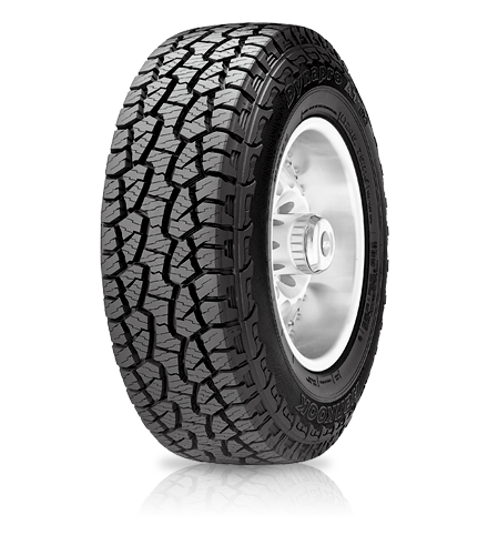 HANKOOK dynapro atm rf10 205/70 R15 96T TL M+S, letní pneu, osobní a SUV