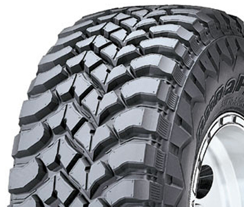 HANKOOK dynapro mt rt03 285/70 R17 121Q TL 8PR P.O.R. SBL LT, letní pneu, osobní a SUV