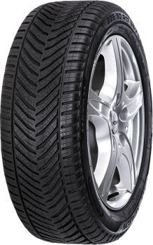 KORMORAN all season 155/70 R13 75T TL M+S 3PMSF, celoroční pneu, osobní a SUV