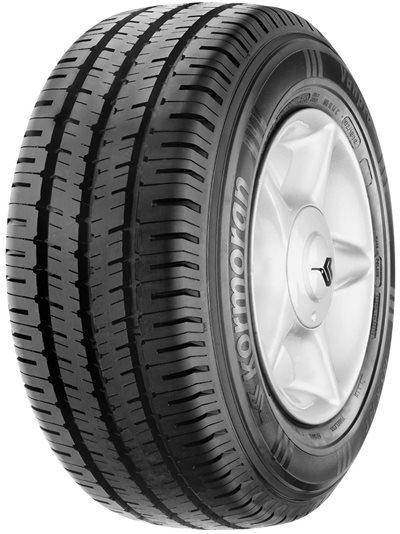 KORMORAN vanpro 195/80 R15 106R TL C, letní pneu, VAN