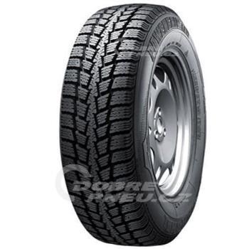 KUMHO kc11 205/80 R16 104Q TL M+S 3PMSF, zimní pneu, osobní a SUV