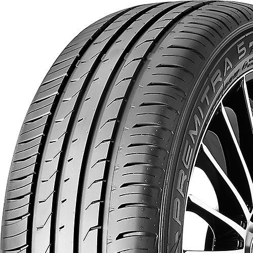 MAXXIS premitra hp5 195/65 R15 91H TL, letní pneu, osobní a SUV