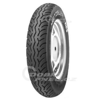 METZELER me 5 100/90 R10 61J, celoroční pneu, moto