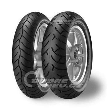 METZELER feelfree 110/90 R12 64P, celoroční pneu, moto