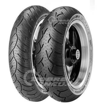 METZELER feelfree wintec 120/70 R12 51P TL M+S, zimní pneu, moto