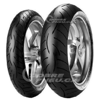 METZELER roadtec z8 interact 160/60 R18 70W TL ZR (M), celoroční pneu, moto