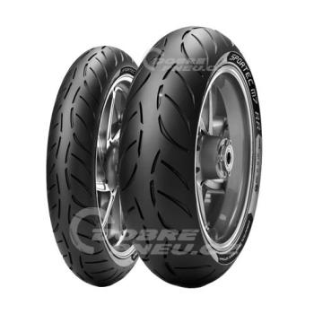 METZELER sportec m7 rr 200/55 R17 78W TL ZR, celoroční pneu, moto