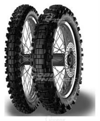 METZELER mce six days extreme 140/80 R18 70M TT M+S, celoroční pneu, moto