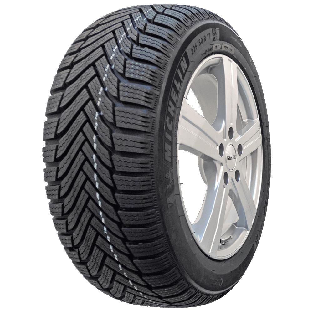 MICHELIN alpin 6 195/60 R16 89H, zimní pneu, osobní a SUV, sleva DOT