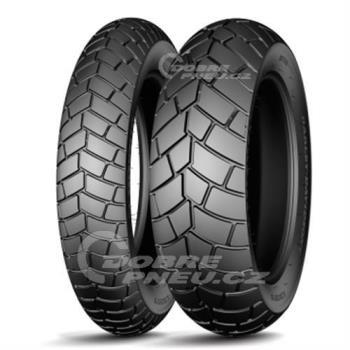 MICHELIN scorcher 32 180/70 B16 77H TL/TT, celoroční pneu, moto
