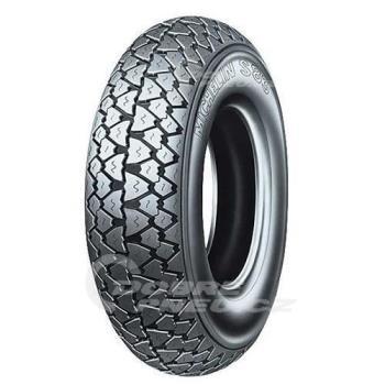 MICHELIN s83 350/80 -10 59J, celoroční pneu, moto