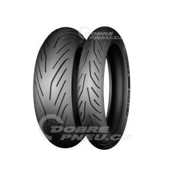 MICHELIN pilot power 3 120/70 R15 56H TL, celoroční pneu, moto