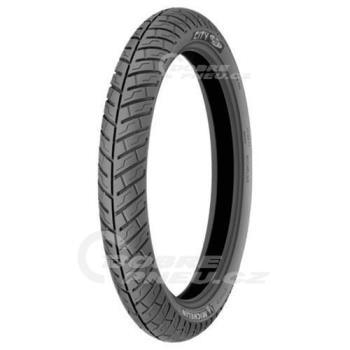 MICHELIN city pro 80/90 R16 48P TT REINF., celoroční pneu, moto