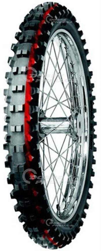 MITAS c 19 70/100 R17 40M TT INTERMEDIATE TERRAIN, celoroční pneu, moto