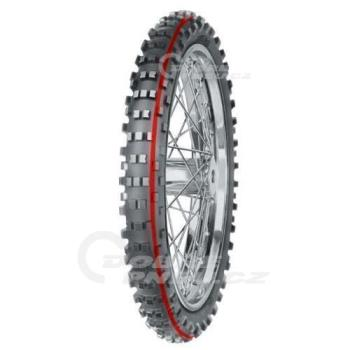 MITAS c 11 80/100 R21 51R TT SPEEDY CROC, celoroční pneu, moto