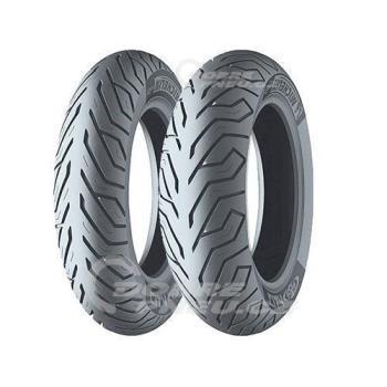 MICHELIN city grip 100/80 R10 53L, celoroční pneu, moto