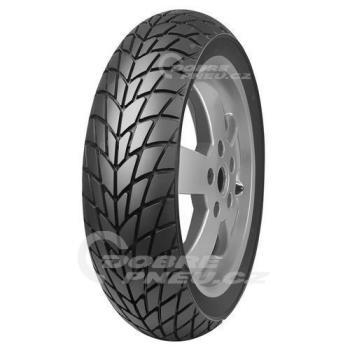 MITAS mc20 monsum 120/70 R10 54L TL REINF. M+S, celoroční pneu, moto