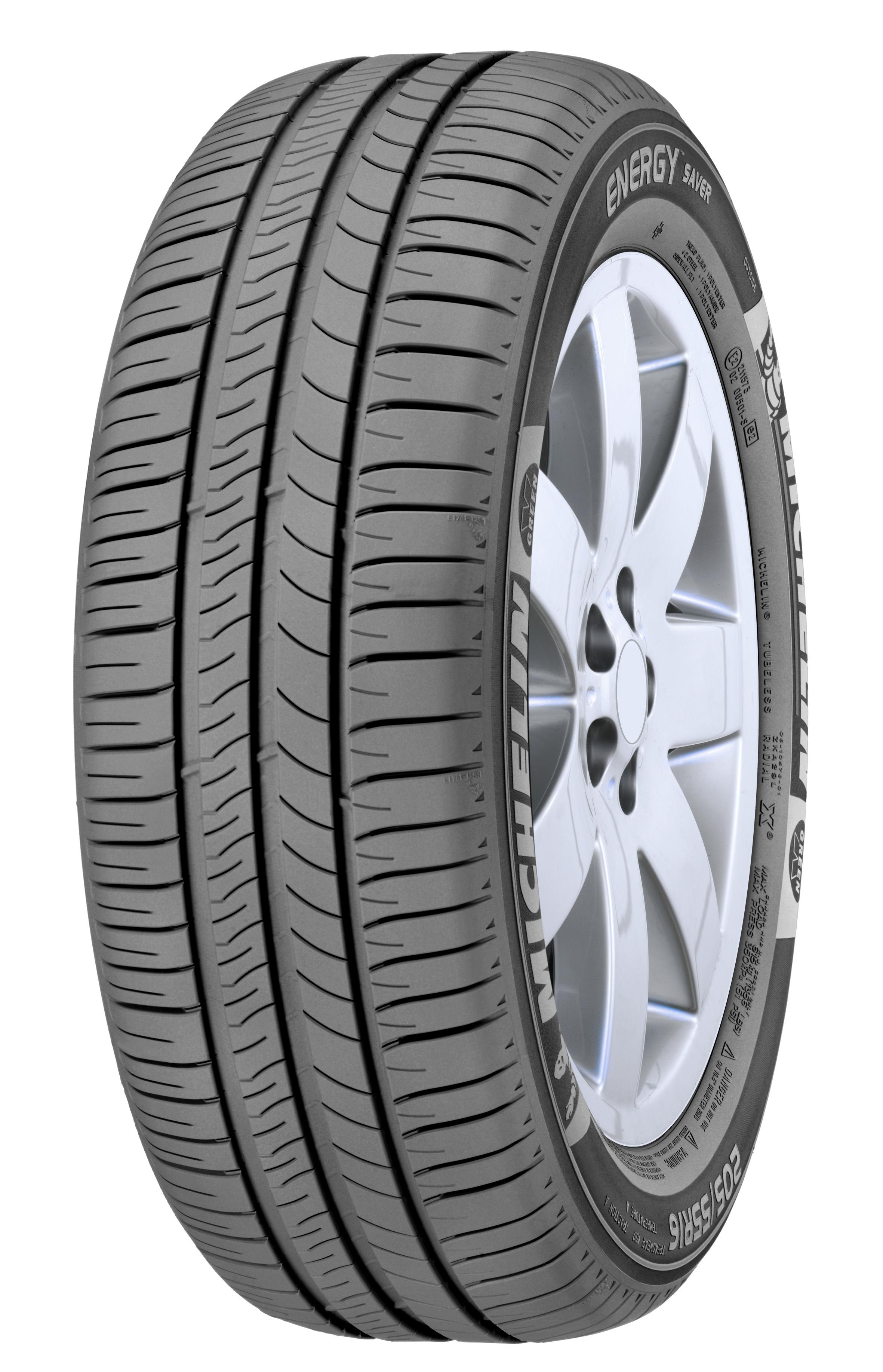 MICHELIN energy saver 205/55 R16 91H TL GREENX, letní pneu, osobní a SUV