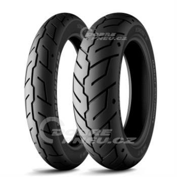 MICHELIN scorcher 31 80/90 R21 54H TL/TT, celoroční pneu, moto