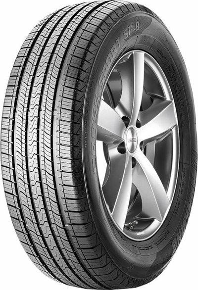 NANKANG cross sport sp-9 235/55 R17 103V TL XL, letní pneu, osobní a SUV