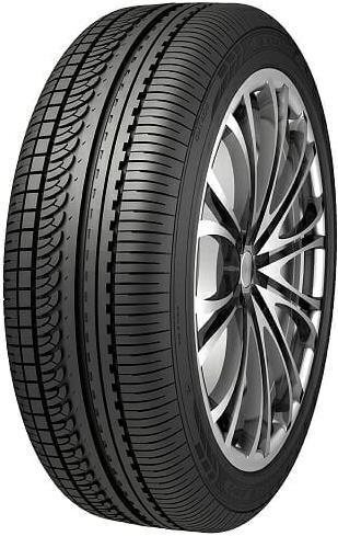 NANKANG as-1 155/55 R14 73V TL XL, letní pneu, osobní a SUV