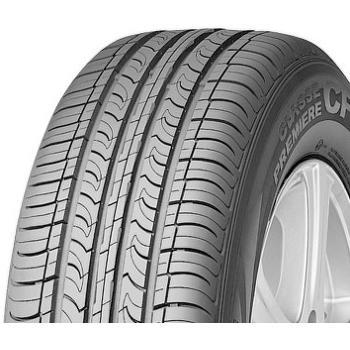 NEXEN cp672a 225/55 R18 98H TL M+S, letní pneu, osobní a SUV