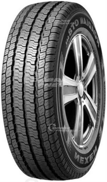 NEXEN roadian ct8 215/75 R14 112T TL C, letní pneu, VAN
