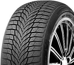 NEXEN winguard sport 2 255/35 R18 94V, zimní pneu, osobní a SUV, sleva DOT