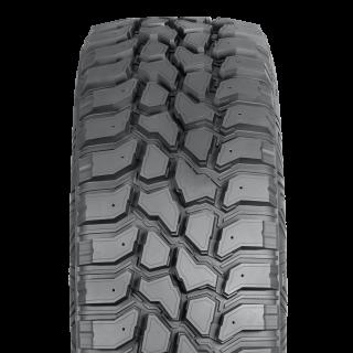 NOKIAN rockproof 245/75 R16 120Q, letní pneu, osobní a SUV, sleva DOT