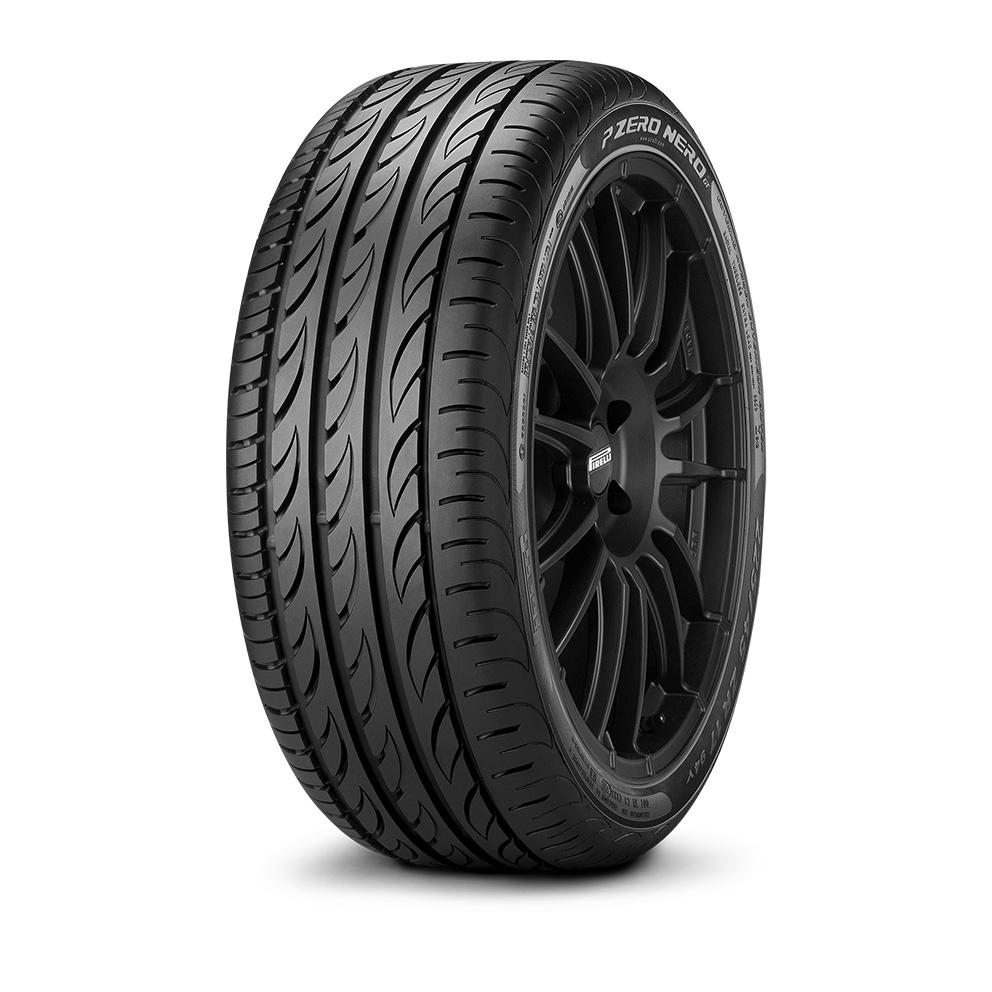 PIRELLI p zero nero 215/45 R17 91Y TL XL ZR, letní pneu, osobní a SUV