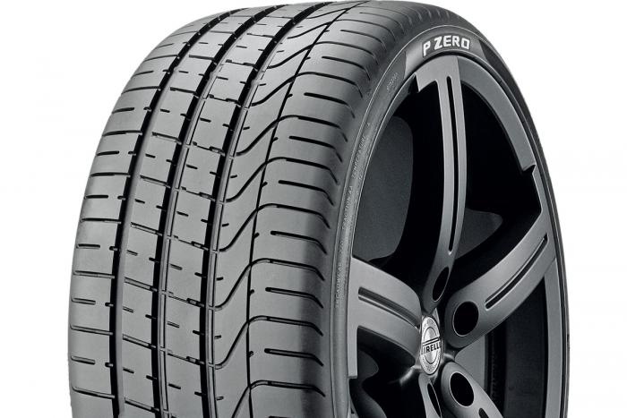 PIRELLI p zero 255/35 R19 92W, letní pneu, osobní a SUV, sleva DOT