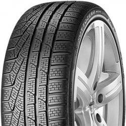 PIRELLI winter 210 sottozero serie ii 225/55 R17 97H TL M+S 3PMSF FP, zimní pneu, osobní a SUV