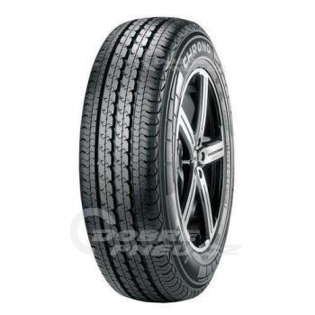 PIRELLI chrono 2 225/70 R15 112S, letní pneu, VAN