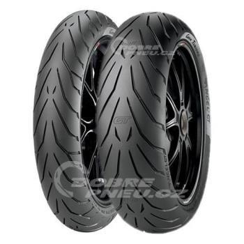 PIRELLI angel gt 150/70 R17 69V TL, celoroční pneu, moto