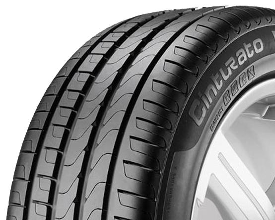 PIRELLI p7 cinturato as 225/45 R17 94V TL XL M+S ECO, letní pneu, osobní a SUV