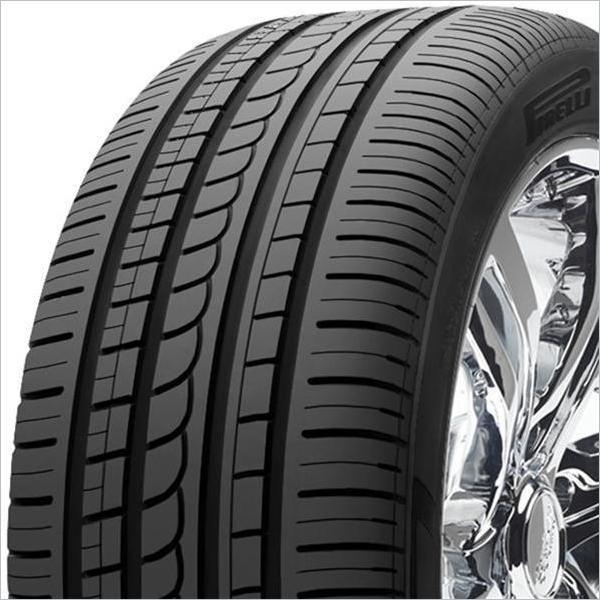 PIRELLI p zero rosso asimm. 275/45 R18 103Y TL FP, letní pneu, osobní a SUV