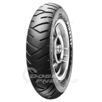 PIRELLI sl 26 110/100 R12 67J, celoroční pneu, moto, sleva DOT