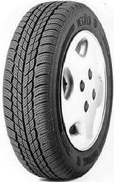 RIKEN snowtime 155/80 R13 79Q TL M+S 3PMSF, zimní pneu, osobní a SUV