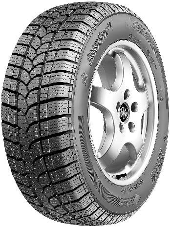 RIKEN snowtime b2 175/65 R14 82T TL M+S 3PMSF, zimní pneu, osobní a SUV